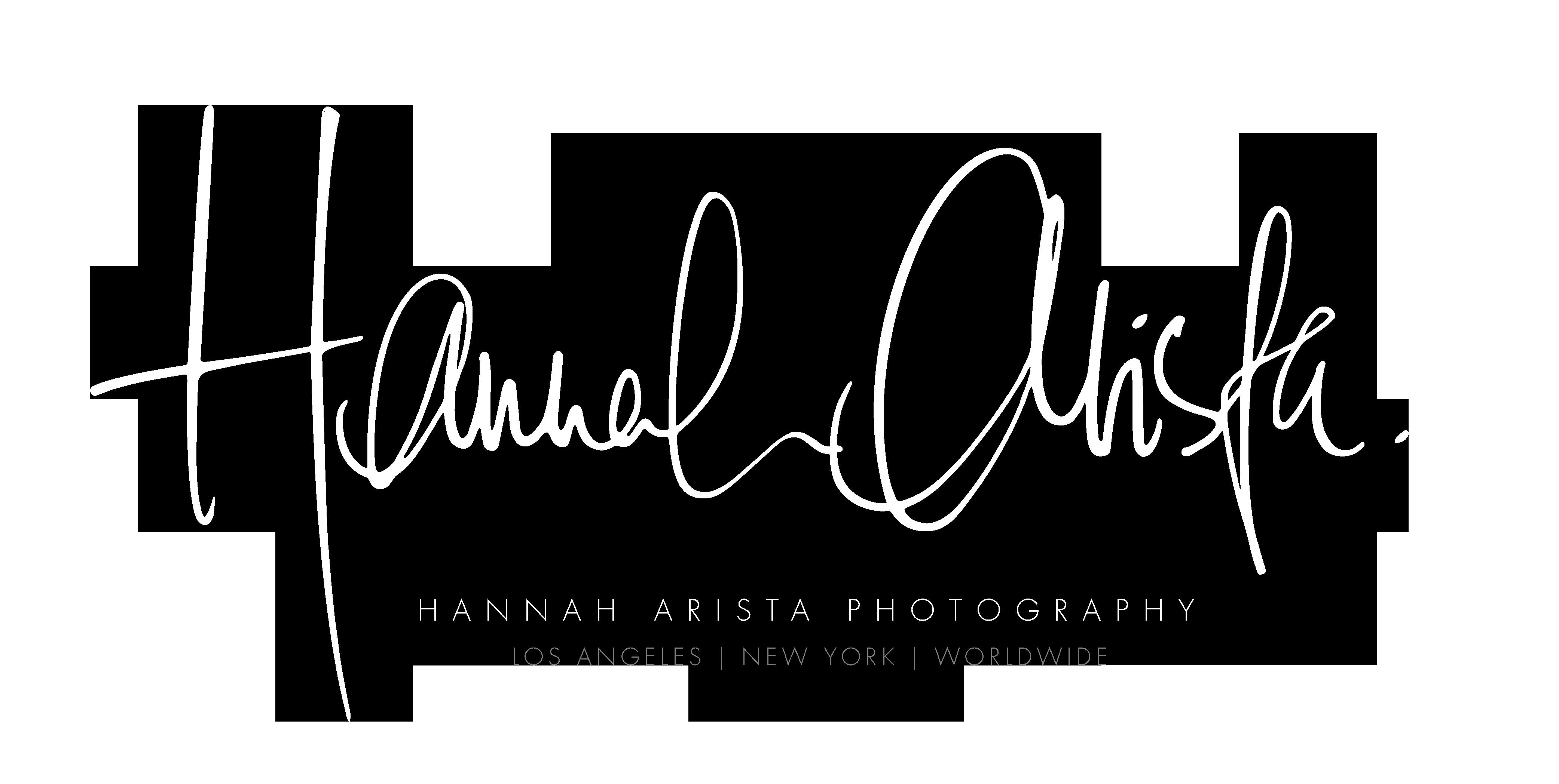 Hannah Arista Photography